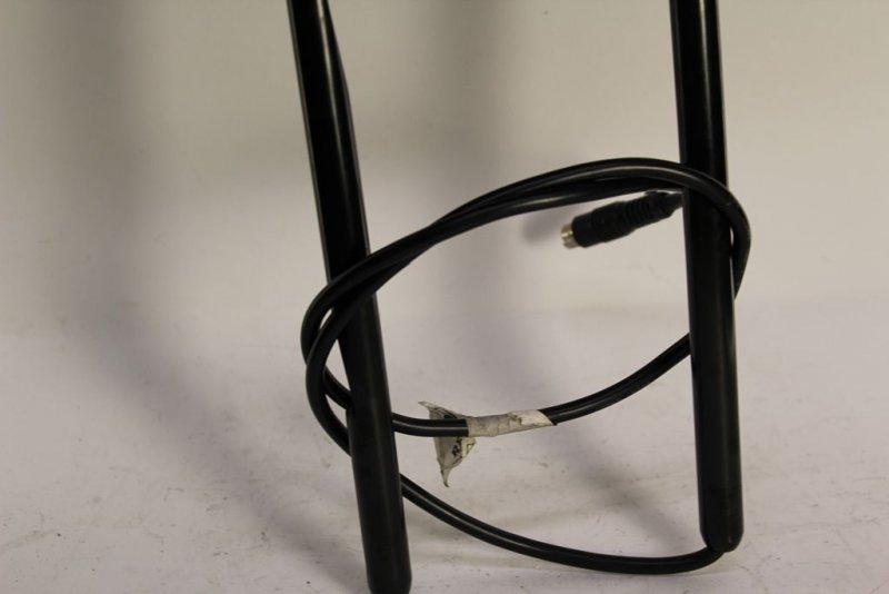 renault espace iv 4 kopfst tze kopflehne mit tv bildschirm. Black Bedroom Furniture Sets. Home Design Ideas